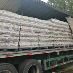Recuperan más de 3 mil 350 cajas de cerveza robada en Cuautitlán Izcalli