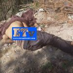 Pobladores descubren el cuerpo de un hombre sin vida en paraje Juan Diego