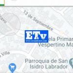 Asaltan a peatón en Granjas Guadalupe y celular robado marca ubicación en San Isidro