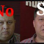 Ante la posible reelección de Armando Navarrete, ¿votarías nuevamente por él?