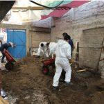 Al menos 17 víctimas enterradas en la casa del feminicida serial de Atizapán